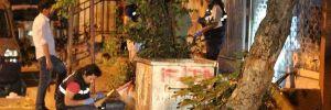 Kartal'da ses bombası