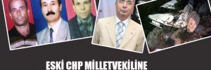 Eski CHP milletvekiline 500 bin liralık tazminat şoku