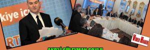AKP'li Süleyman Soylu, İmralı sürecini umut tomurcuğuna benzetti
