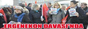 Ergenekon Davası'nda 273'inci Duruşma