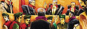 Ergenekon Davası'nda 292. duruşma