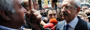 Esnaf Kılıçdaroğlu'na 'şarapnel'  verdi