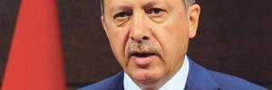 Erdoğan'dan Birand mesajı