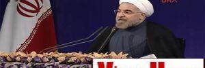 İran'dan nükleer adımı