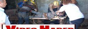 Kömür ocağında göçük:1 ölü