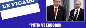 'Putin ve Erdoğan, Suriye konusunda boy ölçüşüyor'
