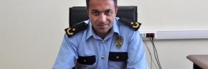 Emniyet müdürü çeteye yardım iddiasıyla gözaltında