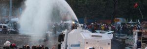 3 memura 'Gezi' soruşturması!