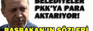 'CHP'li Belediyeler PKK'ya Para Aktarıyor'