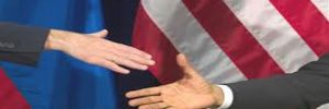 ABD ve Rusya el mi sıkıştı?