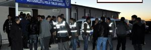 'Huzur' operasyonu: 58 gözaltı