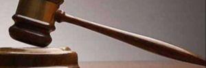 503 sayfalık karar avukatlara verildi