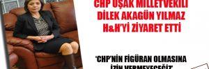 'CHP'nin figüran olmasına izin vermeyeceğiz'