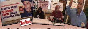 'Terör Mağduru Aileler Derneği''nden basın toplantısı