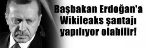 Erdoğan'a Wikileaks şantajı olabilir!