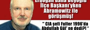 28 Şubat'ı ve AKP iktidarını CIA planladı!