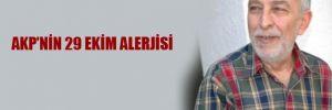 AKP'nin 29 Ekim alerjisi