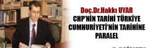 100 Soruda CHP Tarihçesi çıktı