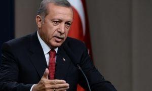 Erdoğan: Sözler tutulmazsa harekat kaldığı yerden devam edecek!