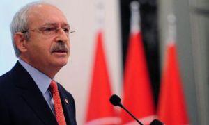Fox TV'de Kılıçdaroğlu aday olmayacak iddiası