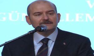 Soylu'dan İmamoğlu'na suikast ihbarıyla ilgili açıklama
