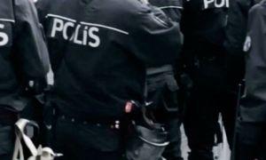 İstanbul'da seçimde 38 bin 480 polis görevli olacak