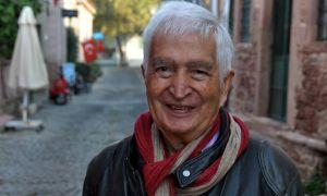 Ekonomi yazarı Güngör Uras yaşamını yitirdi!