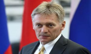 Kremlin: Türkiye'nin Suriye'de kalmasının iznini biz veremeyiz, Şam verebilir