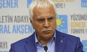 Koray Aydın: Oy oranımız MHP'den yüksek, bizi davet edecek durumda değiller