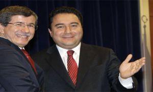 ADA'dan 'yeni parti' anketi: Davutoğlu ve Babacan'ın partisi ne kadar oy alacak?