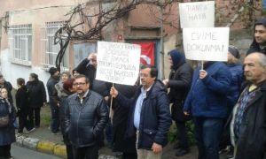 Riskli alan ilan edilen Gaziosmanpaşa'da yüzler güldü