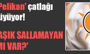 AKP'deki 'Pelikan' çatlağı büyüyor!  'FETÖ ile kaşık sallamayan mı var?'