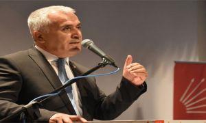 CHP'li Yeşil: Güçlünün değil, haklının yanında olan avukatlar, avukatlık mesleği ve düğmesiz cübbeleriyle onurumuzdur!