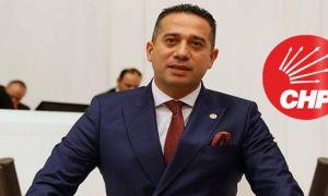 CHP'li Başarır: Bu iftirayı atanları Allah'a havale ediyorum