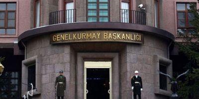 TSK'dan son dakika açıklaması: ABD'li komutanlar 14 Aralık'ta Ankara'ya gelecek