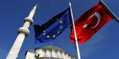 AB Türkiye'ye tahsis edilen fonları yüzde 75 oranında kıstı