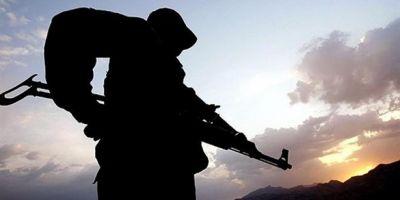 Hatay Valisi: 22 asker şehit oldu