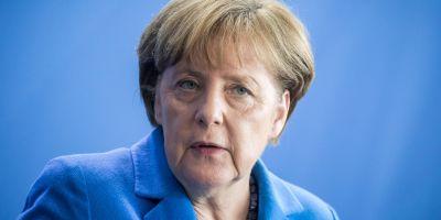 Merkel Libya Konferansı sonuç bildirgesini açıkladı!
