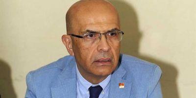 Berberoğlu: Önümüzdeki günlerde kalan 18 aylık cezamı yatmak üzere teslim olacağım