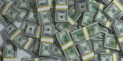 Trump'ın Meksika duvarı ısrarıyla dolar 3.50 liranın altında