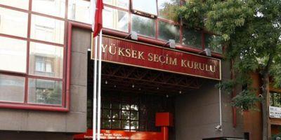 YSK'dan İstanbul için 200 sayfalık gerekçeli karar