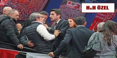 CHP İstanbul il seçimi iptal mi oluyor?!  Şok şok şok!