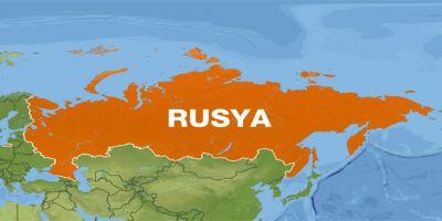 Rusya: Hafta sonu saldırıya uğradık