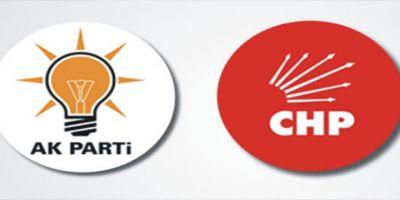 Romanlar AKP'den CHP'ye geçti