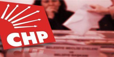 CHP, ön seçim düzenlemesine yönelik değişiklikte görüş birliği sağlayamadı