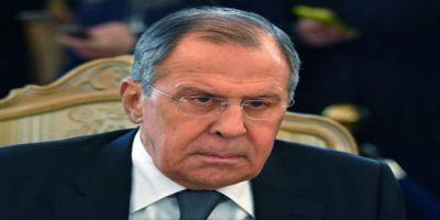 Lavrov: ABD'yle ilişkilerde tek kale maç oynanmayacak