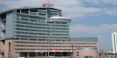 CHP PM'de adaylar belirlenecek