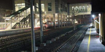 YHT kazası sonrası tren seferleri yeniden başladı