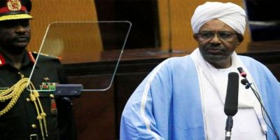 Sudan eski devlet başkanı Beşir'e 2 yıl hapis cezası