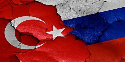 Rusya: Çavuşoğlu'nun Suriye'deki sözlerimizi tutmadığımız açıklamasını şaşkınlıkla karşıladık
